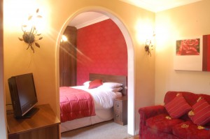 STIRK HOUSE HOTEL Clitheroe Suite