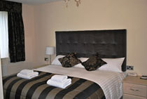 STIRK HOUSE HOTEL Clitheroe family-suite-double-bed
