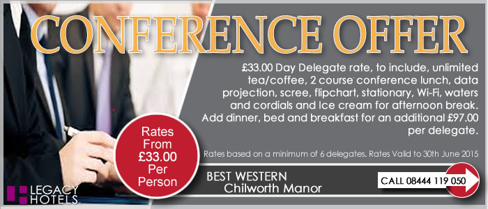 Chilworth Conference
