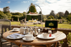 BEST WESTERN CHILWORTH MANOR HOTEL Southampton