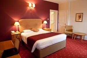BEST WESTERN CHILWORTH MANOR HOTEL Southampton Superior room