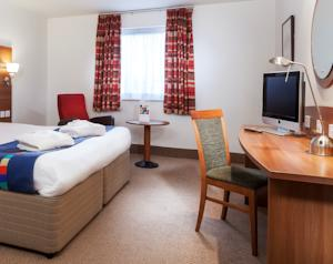 THE PARK INN HOTEL BY RADISSON Doncaster