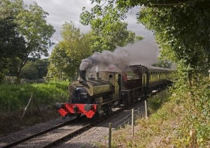 ribble steam1