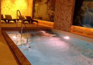 HOTEL CORTIJO SALINAS Ronda Malaga Spain