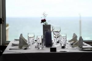 HOTEL VICTORIA Newquay restaurant