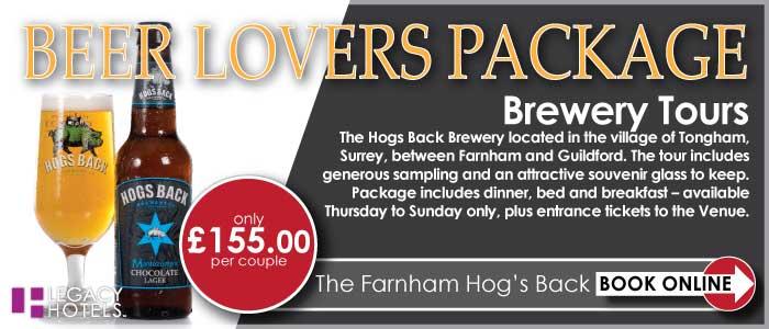 hogs-BEER