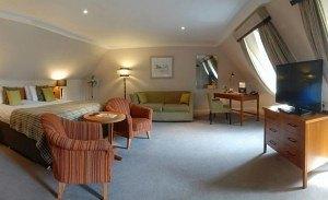 BEST WESTERN PLUS ANGEL HOTEL Chippenham