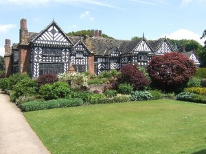 speke-hall-tudor-house