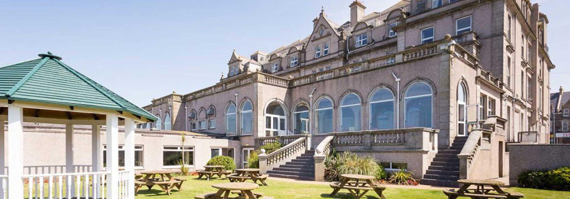 Hotel Victoria Newquay Cornwall Legacy Hotels Resorts