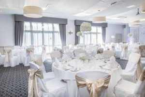 Wedding - Arden Suite Banquet 2