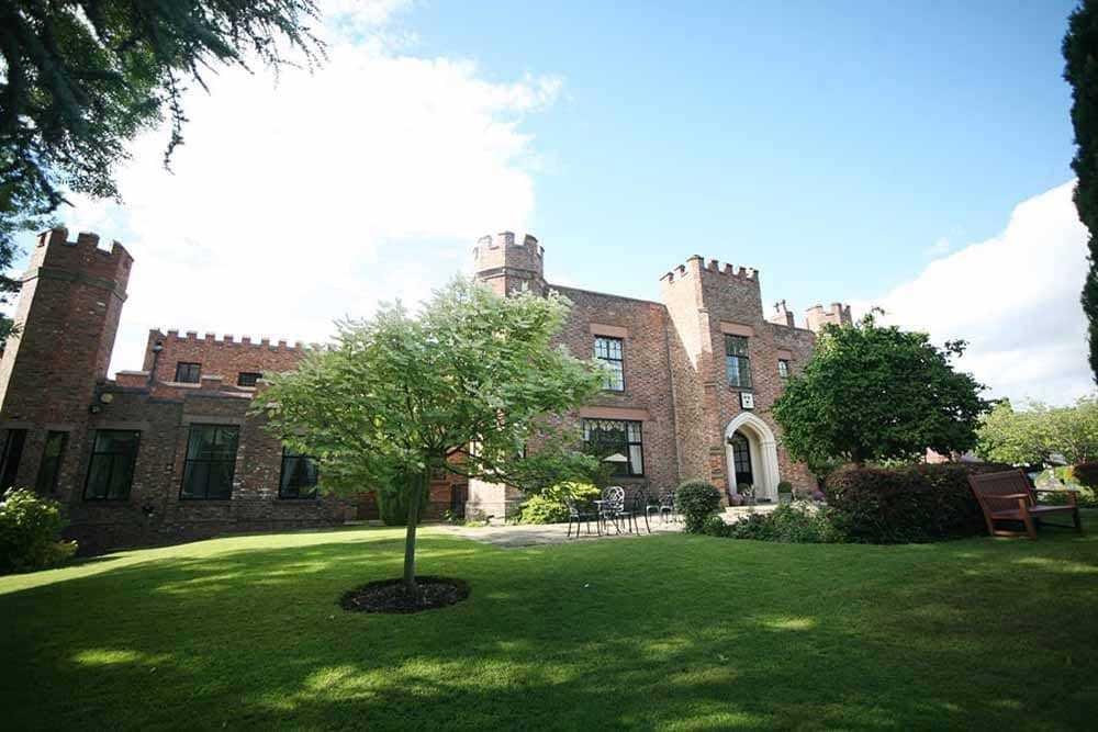 Crabwall Manor Hotel & Spa Mollington, Chester – Legacy