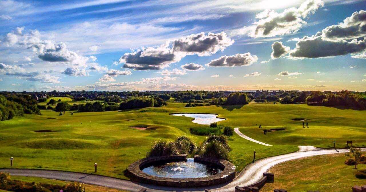 Wychwood Park Golf Clubcrewe Cheshire Legacy Hotels